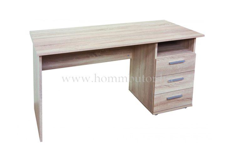 I-1380 íróasztal 138x67 cm