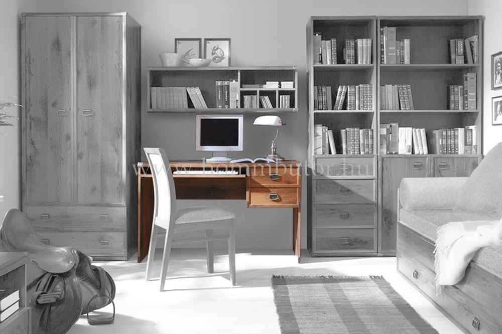 INDIANA íróasztal 120x65 cm