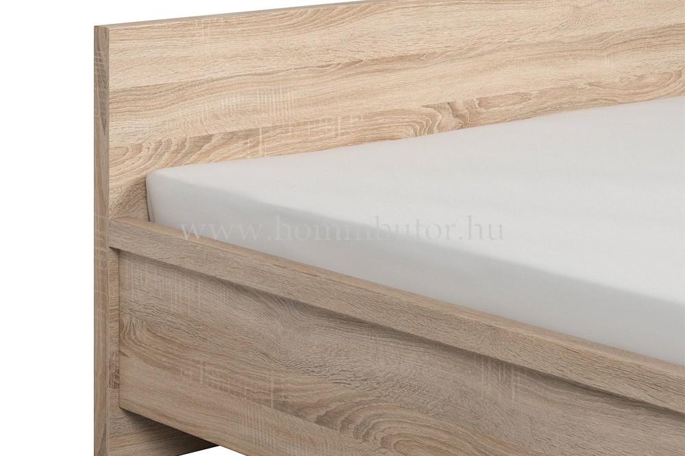 KASPIAN fix ágykeret 140x200 cm
