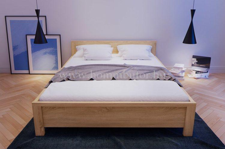 KASPIAN fix ágykeret 160x200 cm