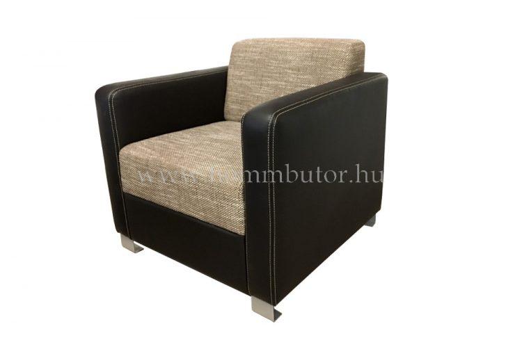 KELLY fix fotel 76x73 cm