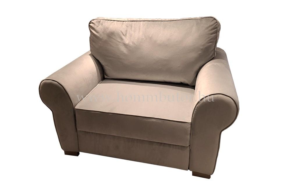 LILI fotelágy 129x103 cm