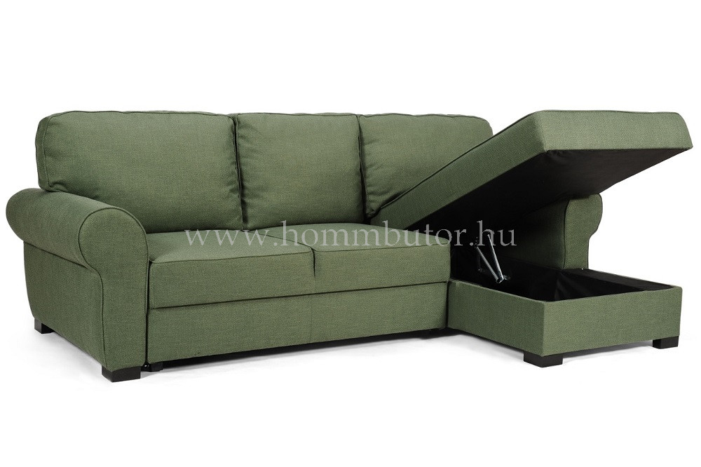 LILI L-alakú ülőgarnitúra 255x158 cm