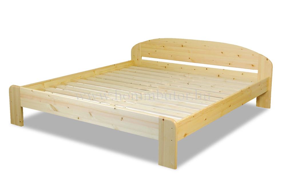LAURA fix ágykeret 200x200 cm