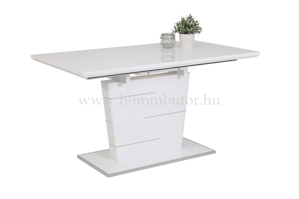 LIZA étkezőasztal 140x80 cm bővíthető