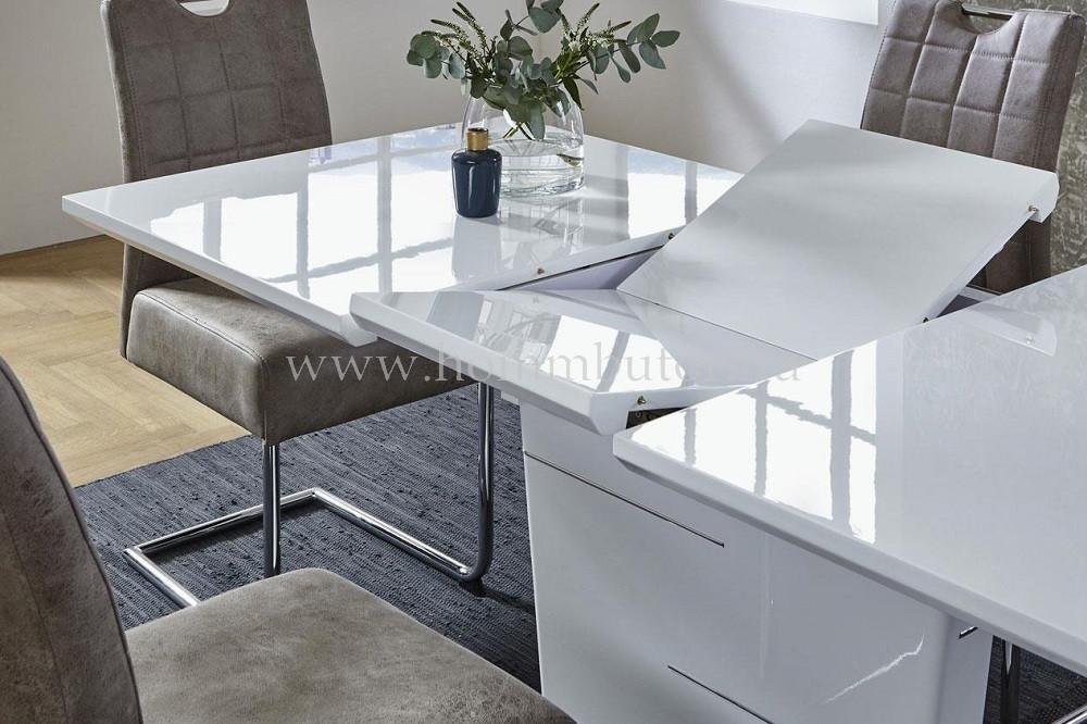LISA étkezőasztal 140x80 cm bővíthető