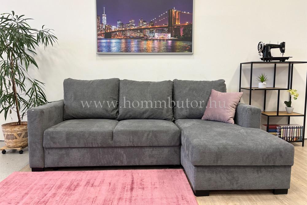 NALA L-alakú ülőgarnitúra 230x158 cm