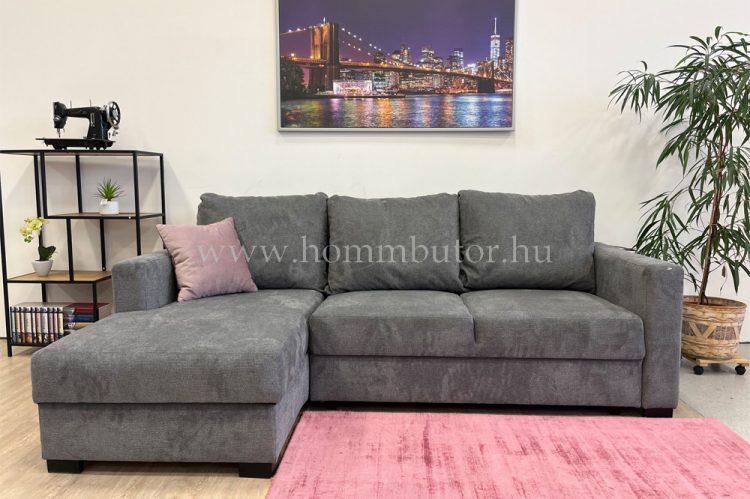 LUNA L-alakú ülőgarnitúra 230x158 cm