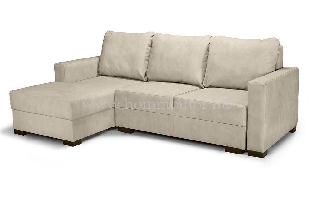NALA L-alakú ülőgarnitúra 262x172 cm