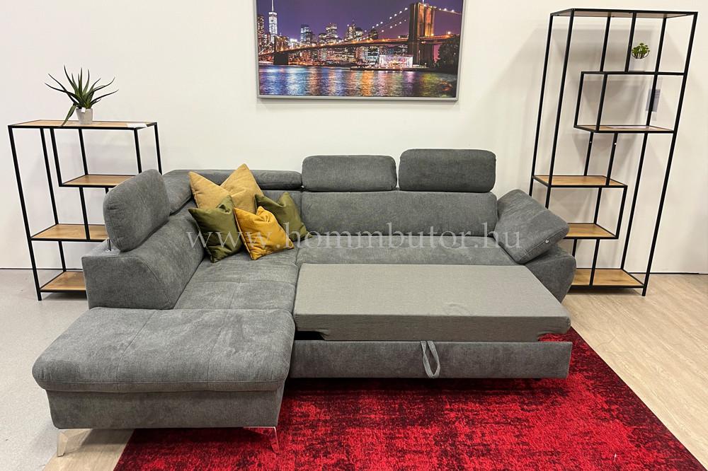 LYLIA L-alakú ülőgarnitúra 260x208 cm
