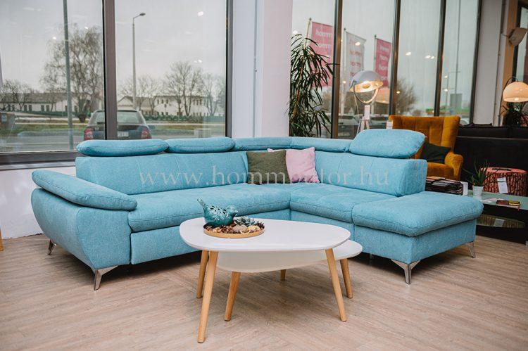 LYLIA L-alakú ülőgarnitúra 255x210 cm