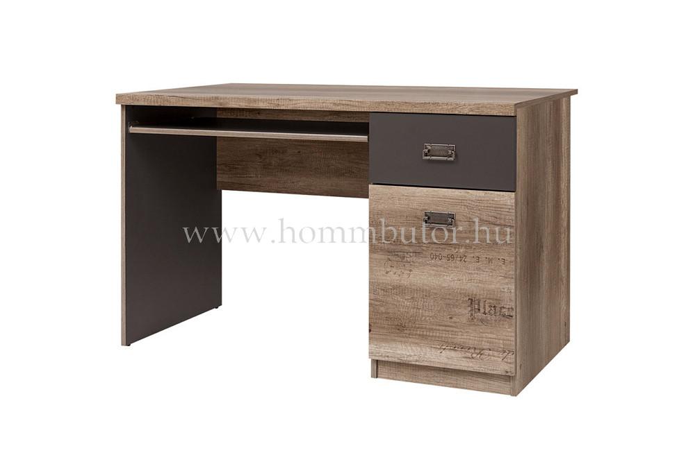 MALCOLM íróasztal 120x65 cm