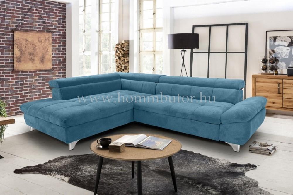 GEMINI L-alakú ülőgarnitúra 310x231 cm