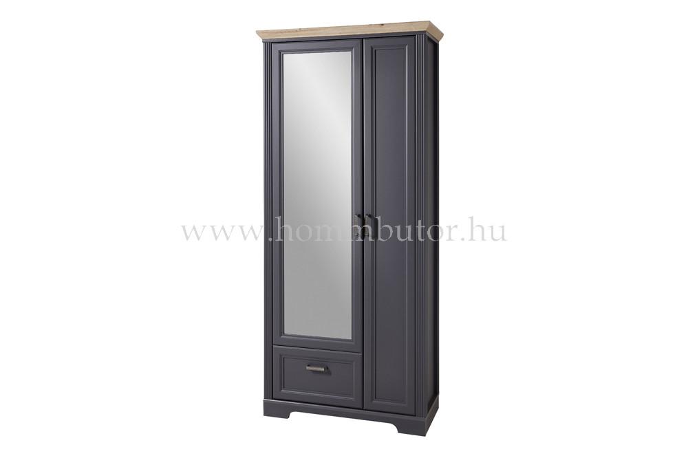MENTA tükrös előszobaszekrény 93x204 cm