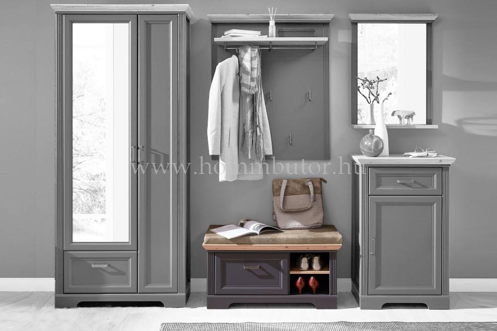 MENTA elemes előszoba bútorcsalád