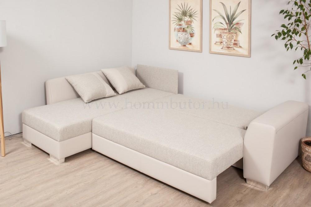 MINORI L-alakú ülőgarnitúra 290x203 cm