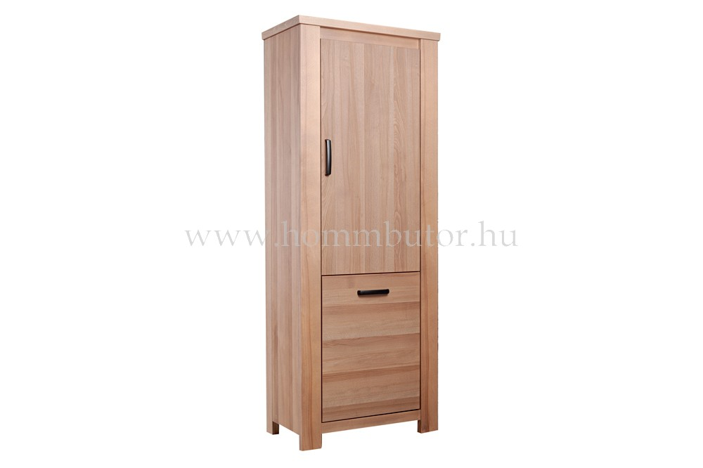 MODENA akasztós szekrény 78x200 cm