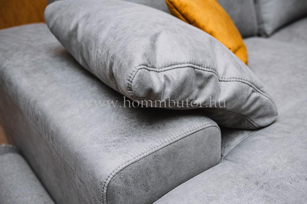 MONACO / MOROCCO U alakú elemes ülőgarnitúra 355x262/183 cm