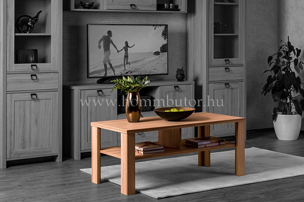 FARMER dohányzóasztal 115x61 cm