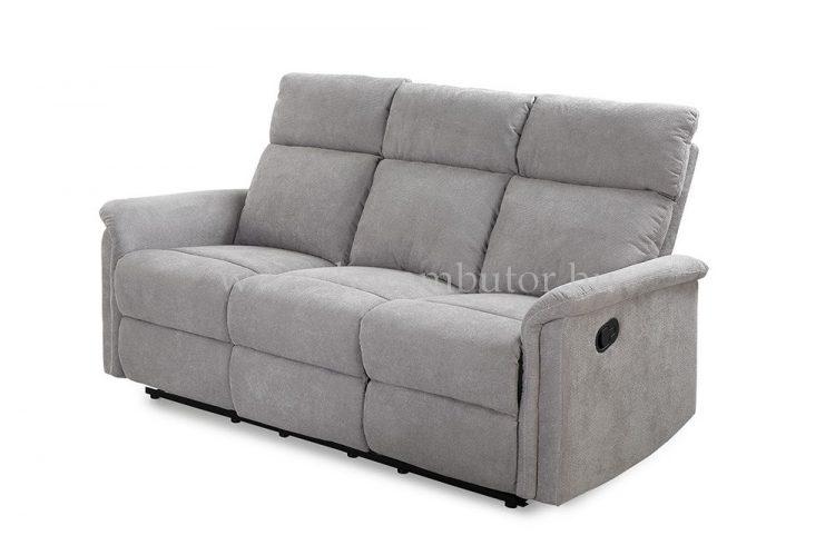MURIEL 3 üléses relax kanapé