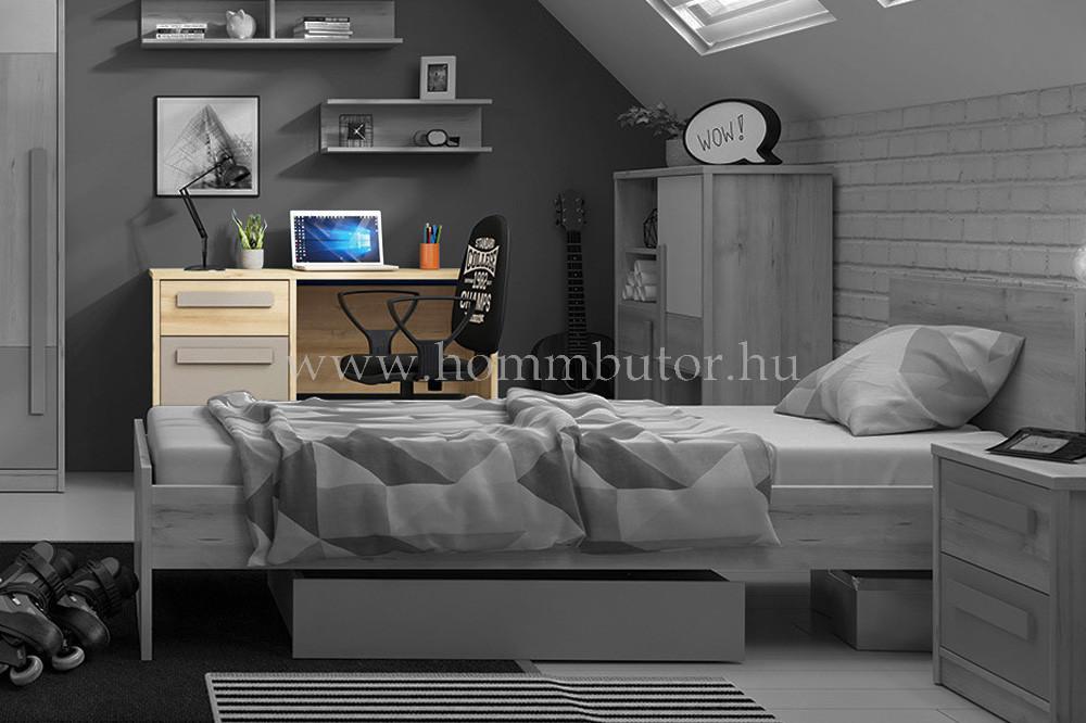 NAMEK íróasztal 120x54 cm