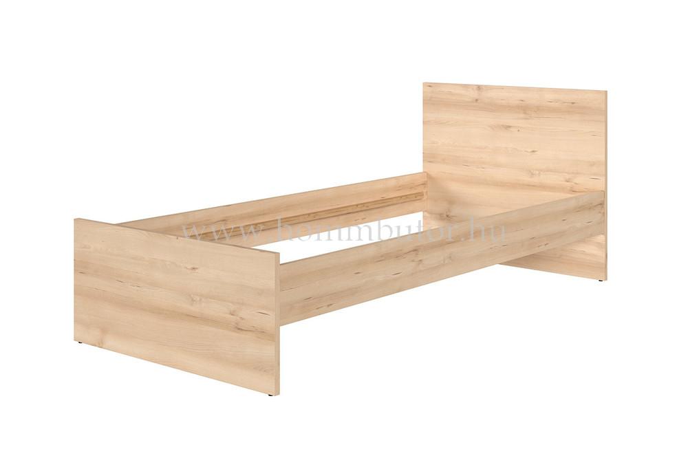 NAMEK fix ágykeret 90x200 cm