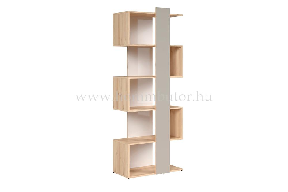 NAMEK könyvespolc 75x191 cm
