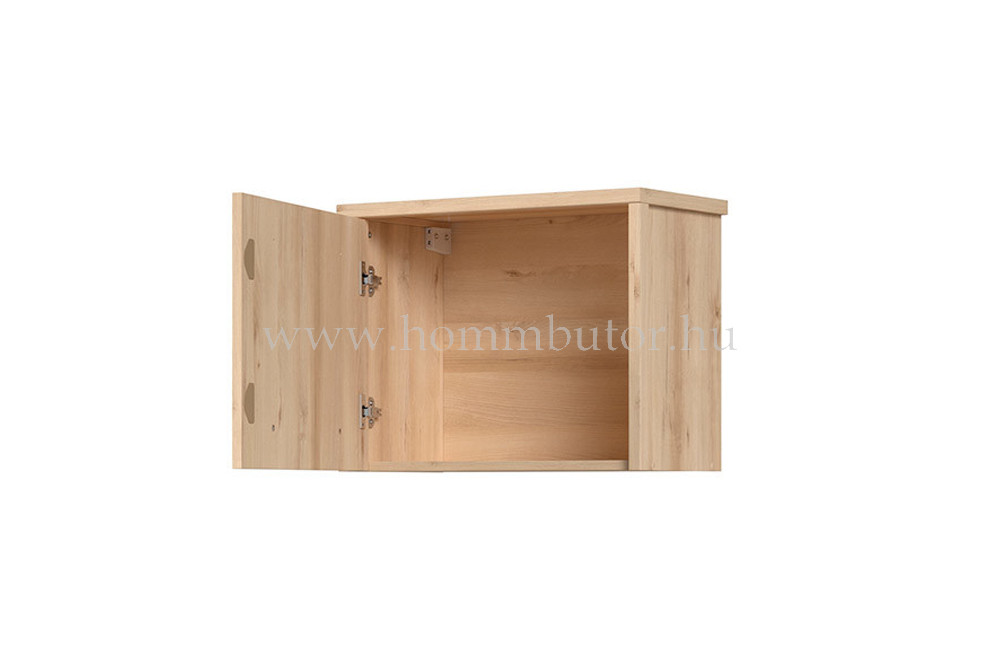 NAMEK faliszekrény 1 ajtós 60x46 cm