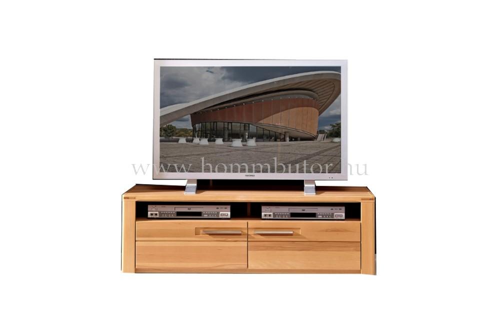NATURE PLUS tv-állvány 130x40 cm