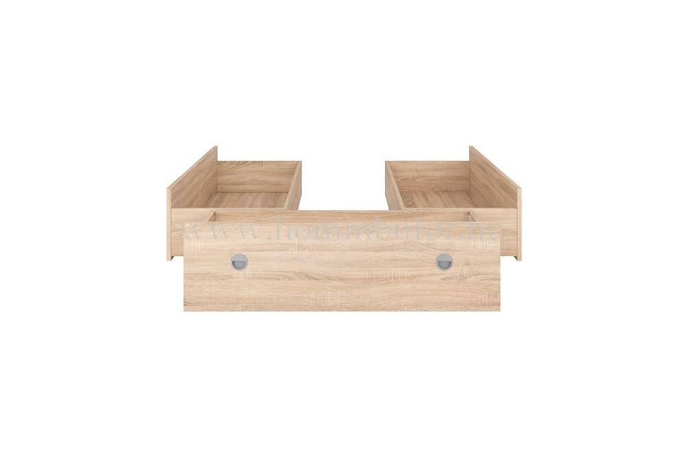 NEPO PLUS elemes hálószoba bútorcsalád