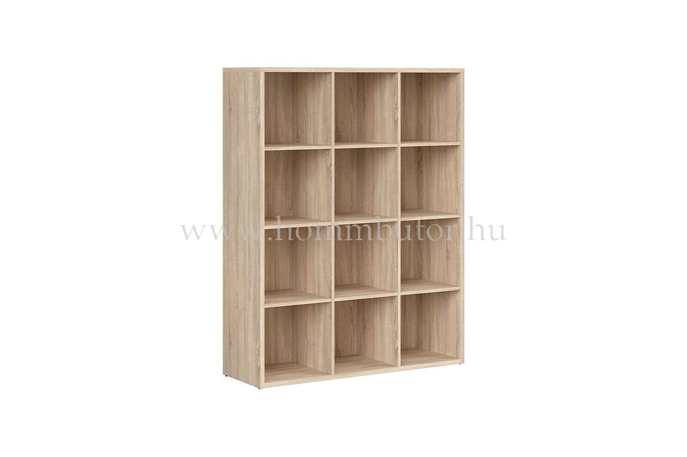 NEPO PLUS szekrény 117x150 cm