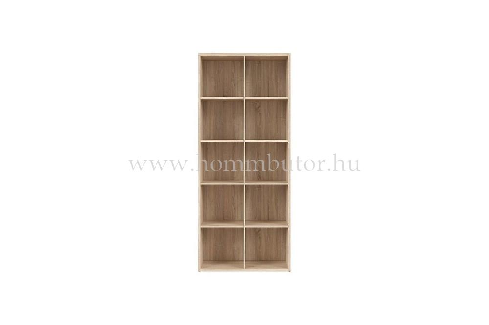 NEPO PLUS szekrény 77x182 cm