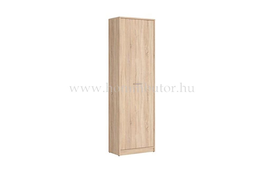 NEPO PLUS nyílóajtós szekrény 60x197 cm