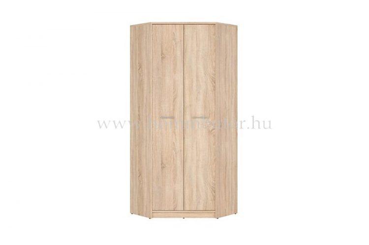 NEPO PLUS sarokszekrény 80x197 cm
