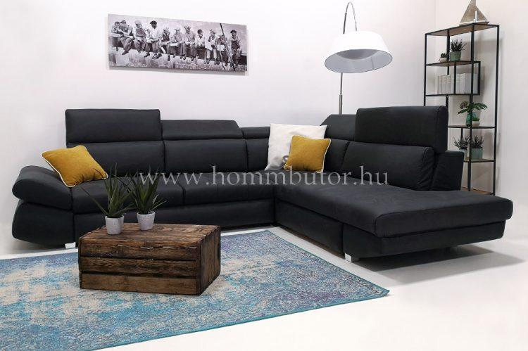 NICOL L-alakú ülőgarnitúra 305x263 cm