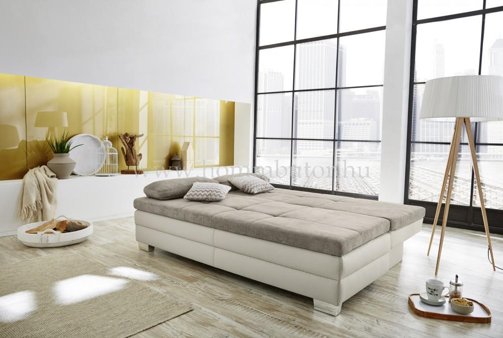 NÍLUS ágykanapé 200x100 cm