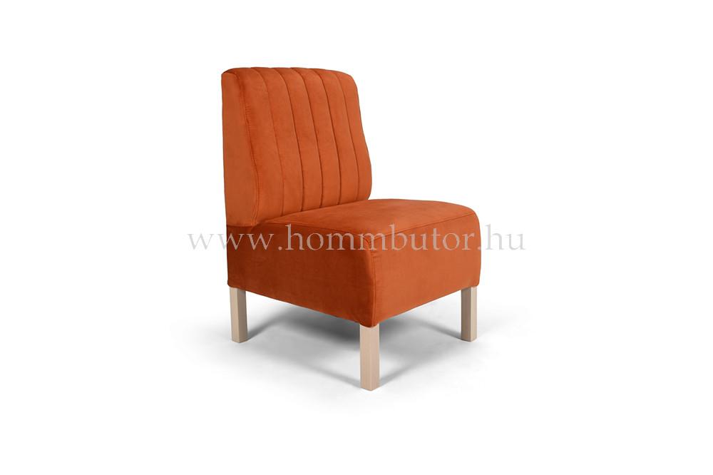 NIRVANA 1 üléses pad 55x97 cm