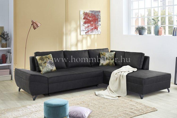 NIZZA L-alakú ülőgarnitúra 275x217 cm