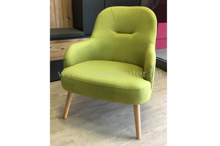 ODETT fix fotel 70x77 cm