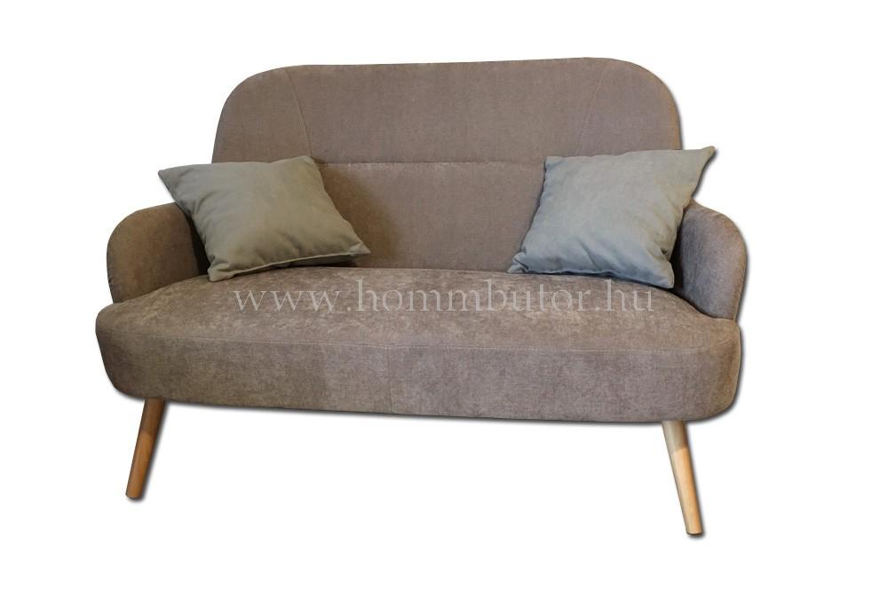 ODETT 2 üléses kanapé 123x85 cm