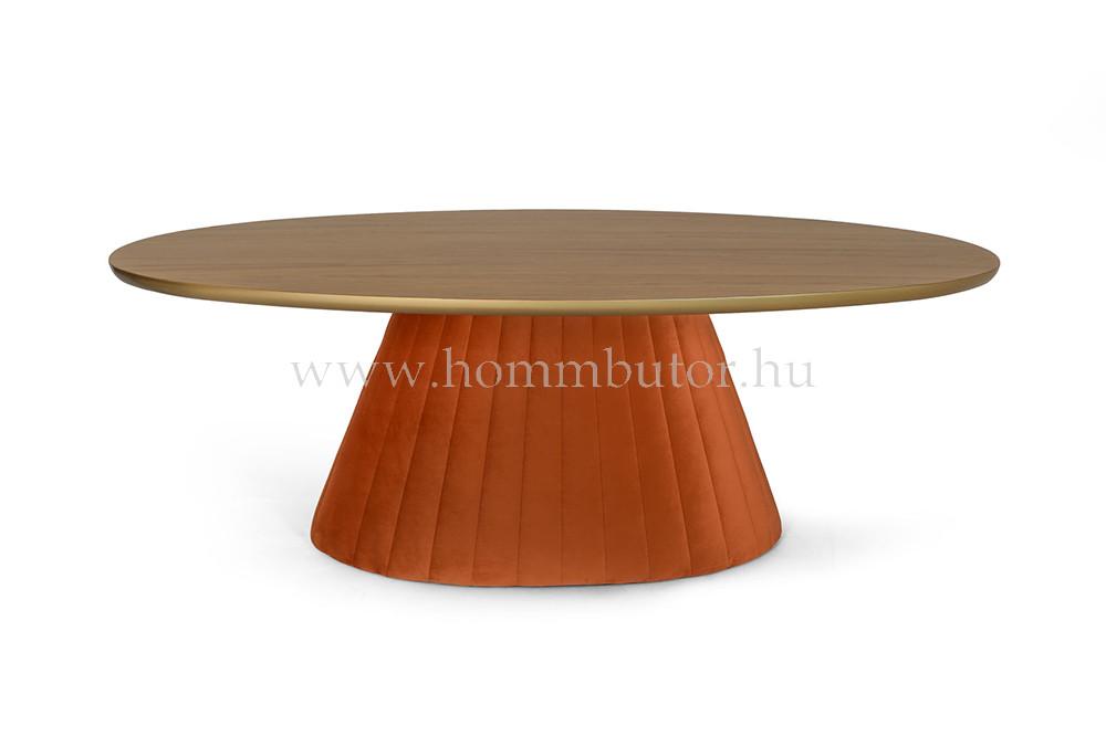 ODIN fix étkezőasztal 200-220x115 cm