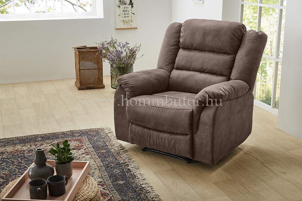 PARMA relaxfotel 98x90 cm