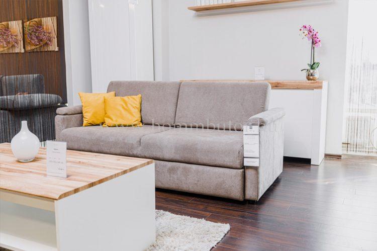 PAUL relax kanapé franciaágy  190x112 cm