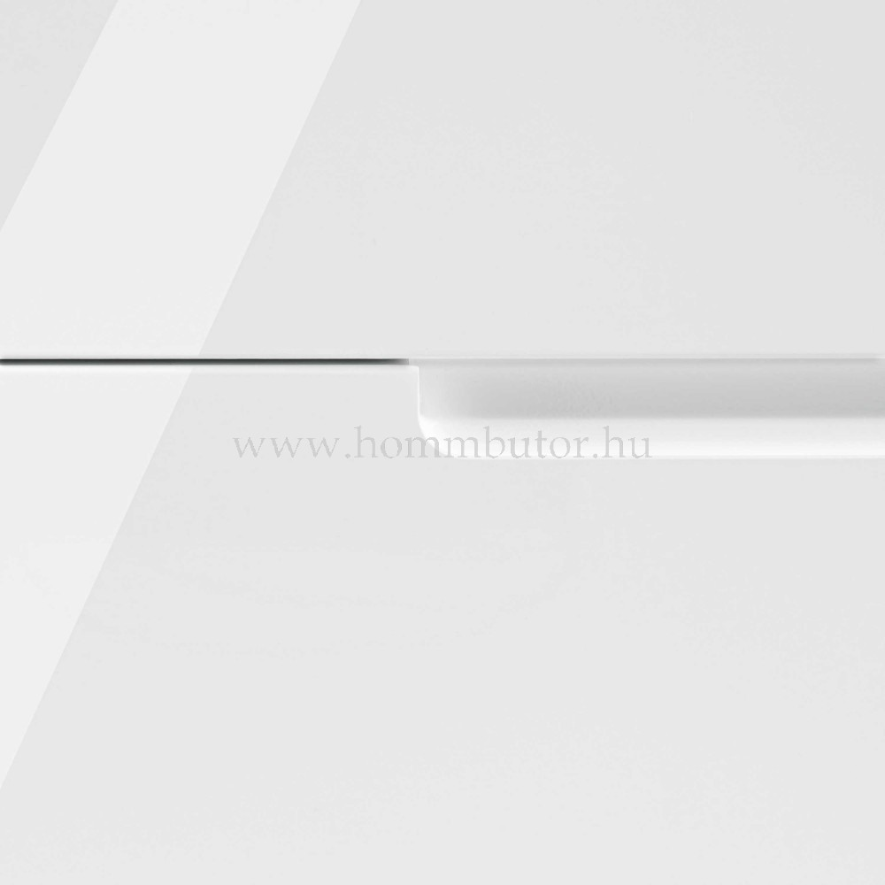 PIXEL 2 komód 4 fiókos 50x81 cm