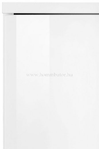 PIXEL 6 komód 2 ajtós 100x81 cm