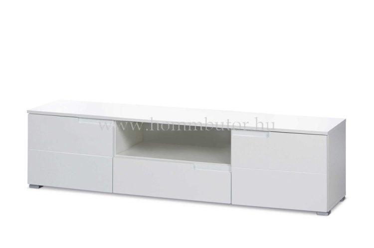 PIXEL TV-állvány 2 ajtós 1 fiókos 165x42 cm