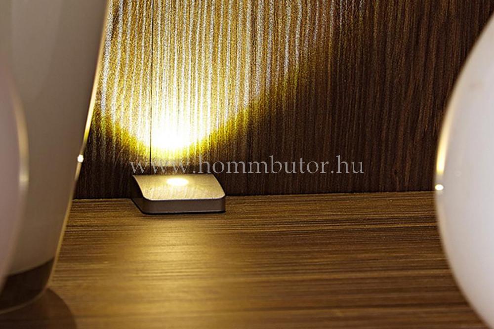 RASSEL szekrény 2 fiókos 4 polcos 70x203 cm