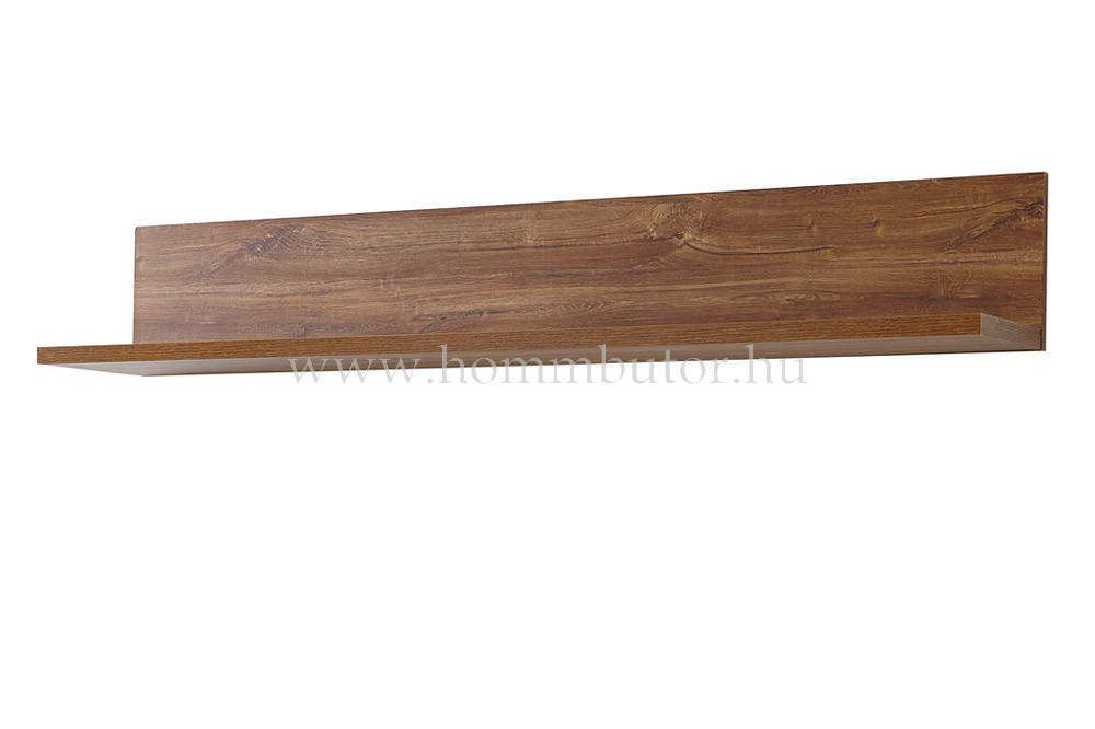 RASSEL falipolc 188x27 cm