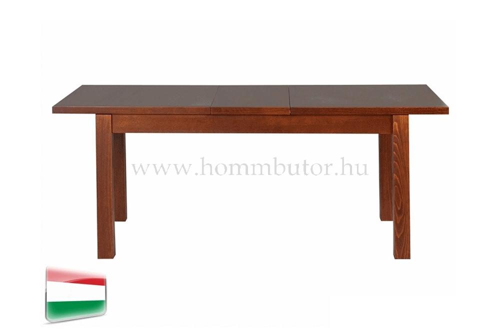 ROMY étkezőasztal 160x90 cm bővíthető Toscana páccal