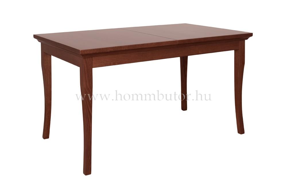 ROSSINI étkezőasztal 140x85 cm bővíthető